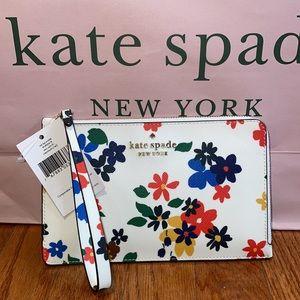 Kate Spade Wristlet